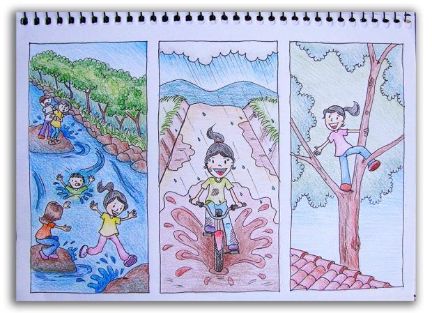 desenho_rio-lama-arvore